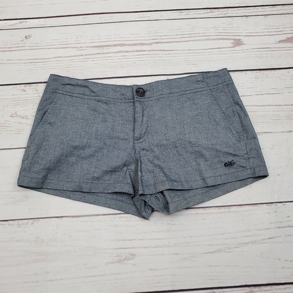Nike 6.0 Mini Shorts Size S (3-6)